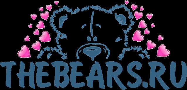 Большие плюшевые медведи в Перми